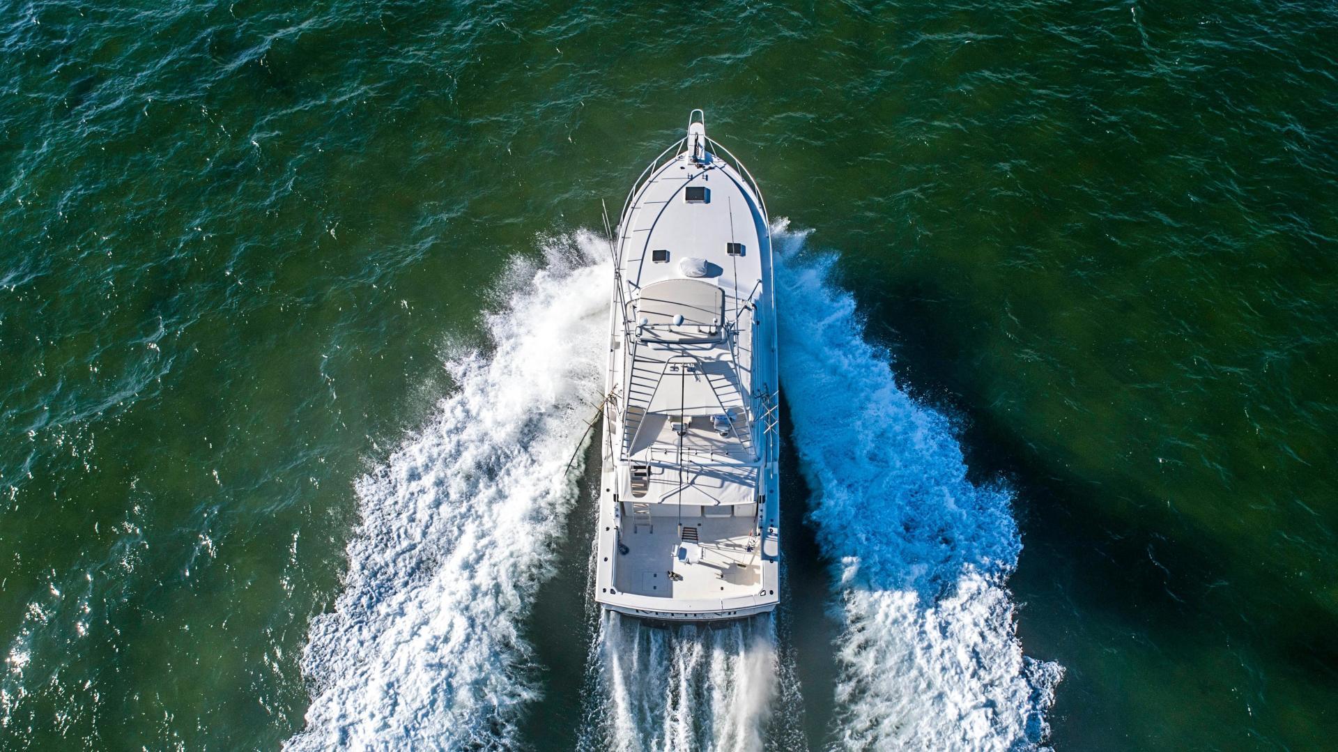 Bertram-Sport Fisherman 1989-Ivette VII Coral Gables-Florida-United States-1518159 | Thumbnail