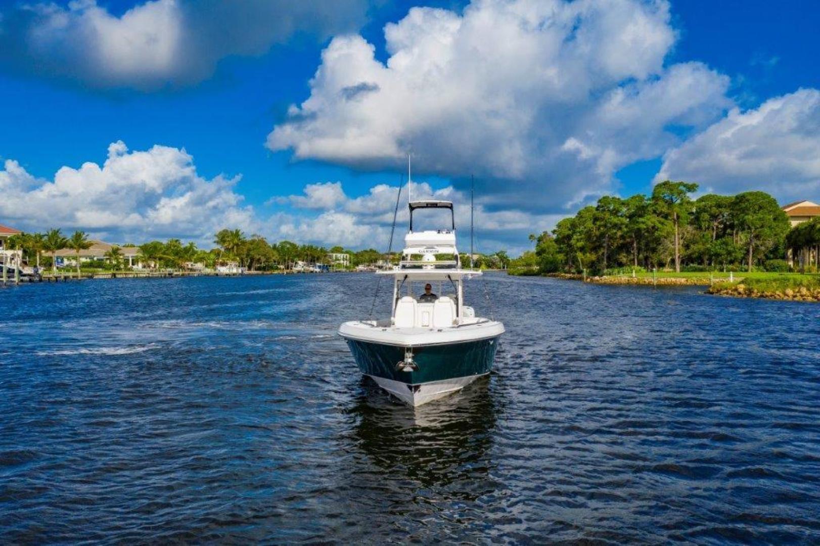 Everglades-435 Center Console 2019-Bahama Papa Palm Beach Gardens-Florida-United States-Bahama Papa-1570526 | Thumbnail