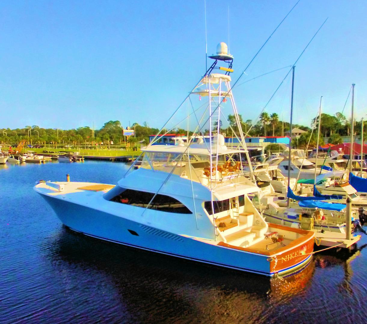 Viking-82 Convertible 2010-Nikki Bella Jacksonville-Florida-United States-2010 82 Viking   Profile Port-1521144 | Thumbnail