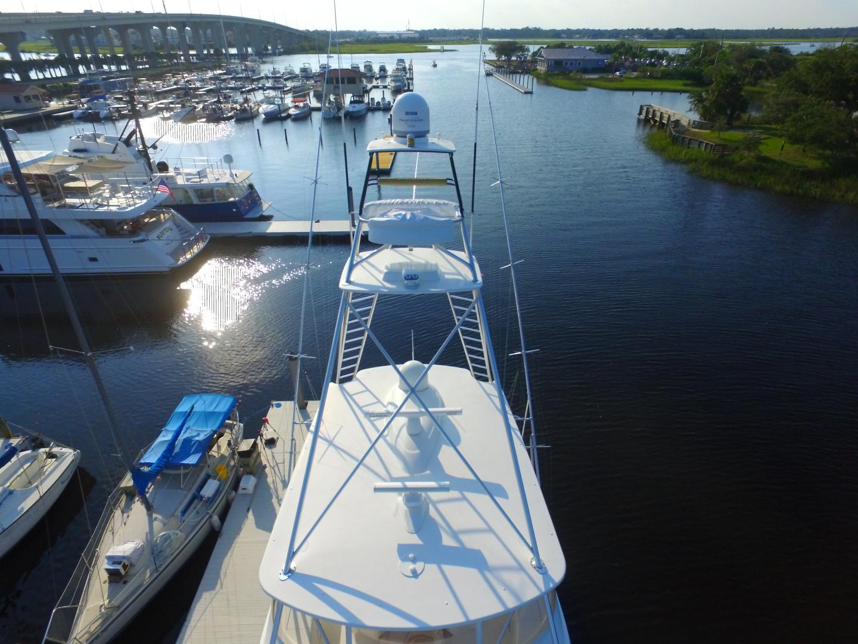 Viking-82 Convertible 2010-Nikki Bella Jacksonville-Florida-United States-2010 82 Viking   Tuna Tower-1521088 | Thumbnail