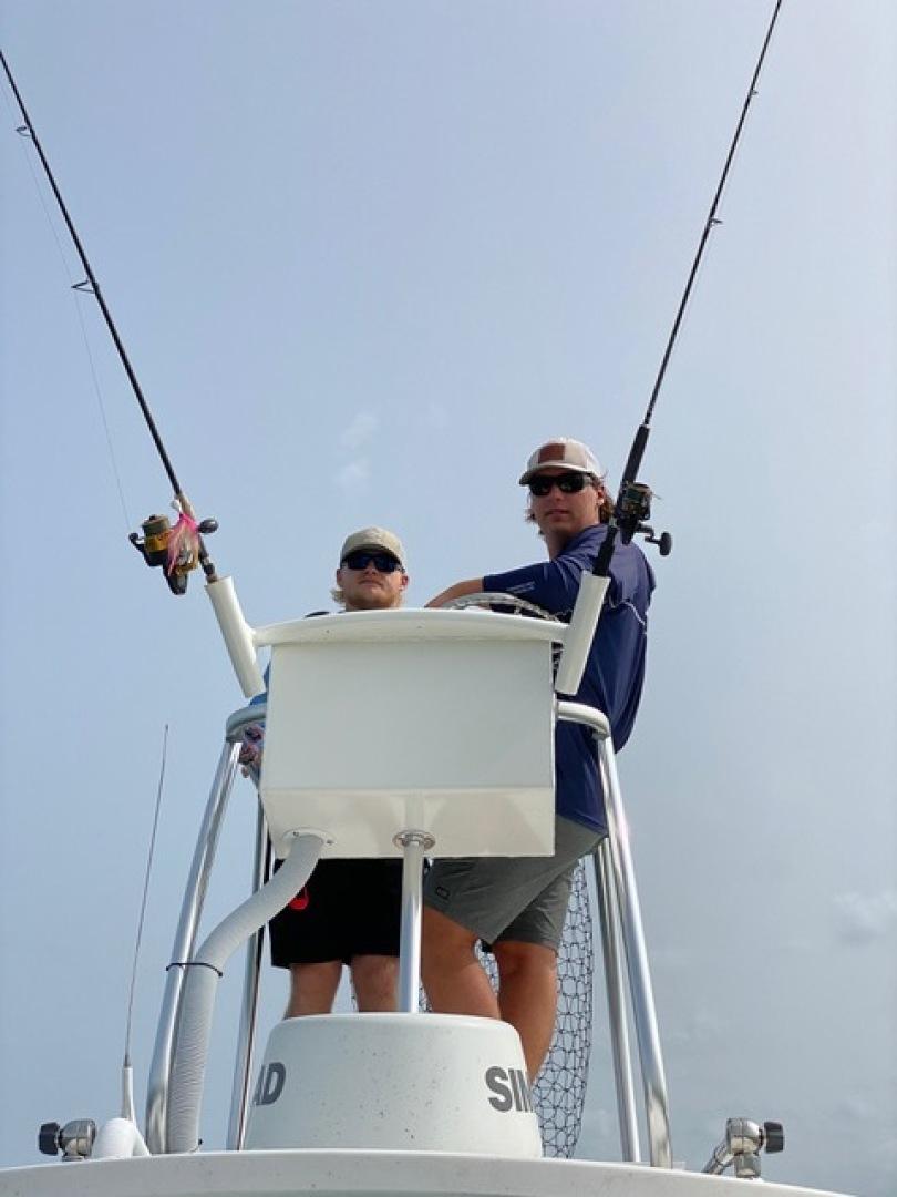Sea Fox-286 Pro Series 2010 -Ocean City-Maryland-United States-1518751 | Thumbnail