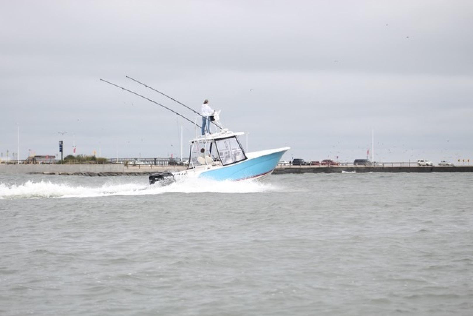 Sea Fox-286 Pro Series 2010 -Ocean City-Maryland-United States-1518742 | Thumbnail