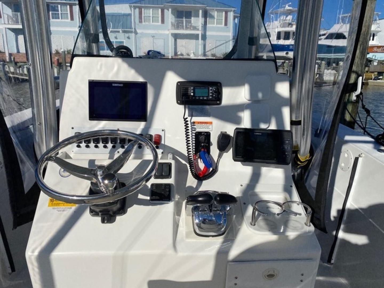 Sea Fox-286 Pro Series 2010 -Ocean City-Maryland-United States-1518748 | Thumbnail