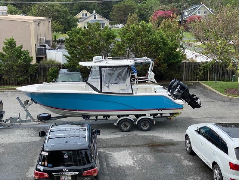 Sea Fox-286 Pro Series 2010 -Ocean City-Maryland-United States-1518754 | Thumbnail