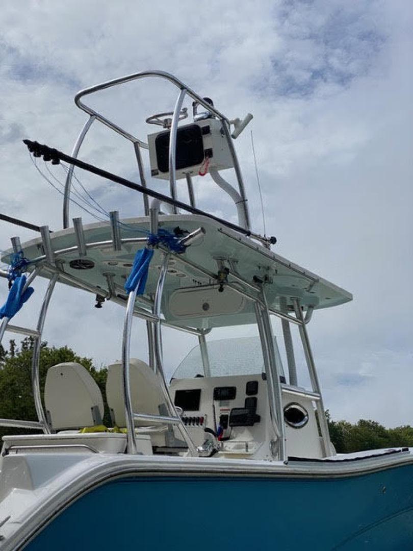 Sea Fox-286 Pro Series 2010 -Ocean City-Maryland-United States-1518746 | Thumbnail