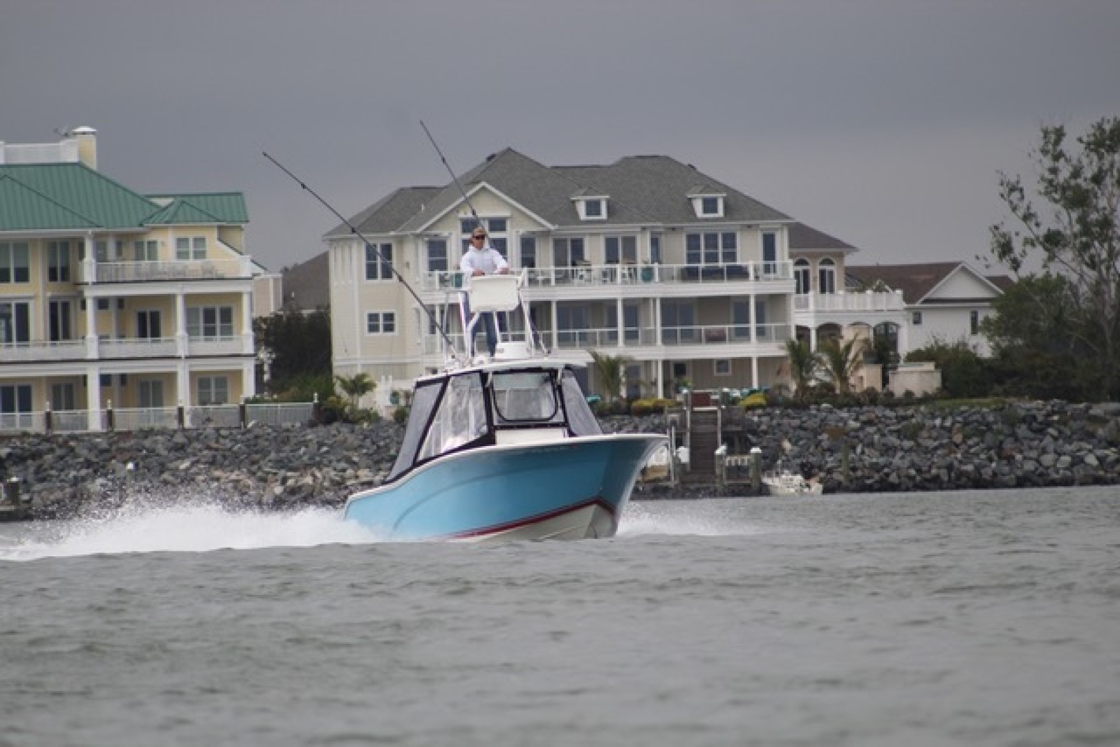 Sea Fox-286 Pro Series 2010 -Ocean City-Maryland-United States-1518741 | Thumbnail