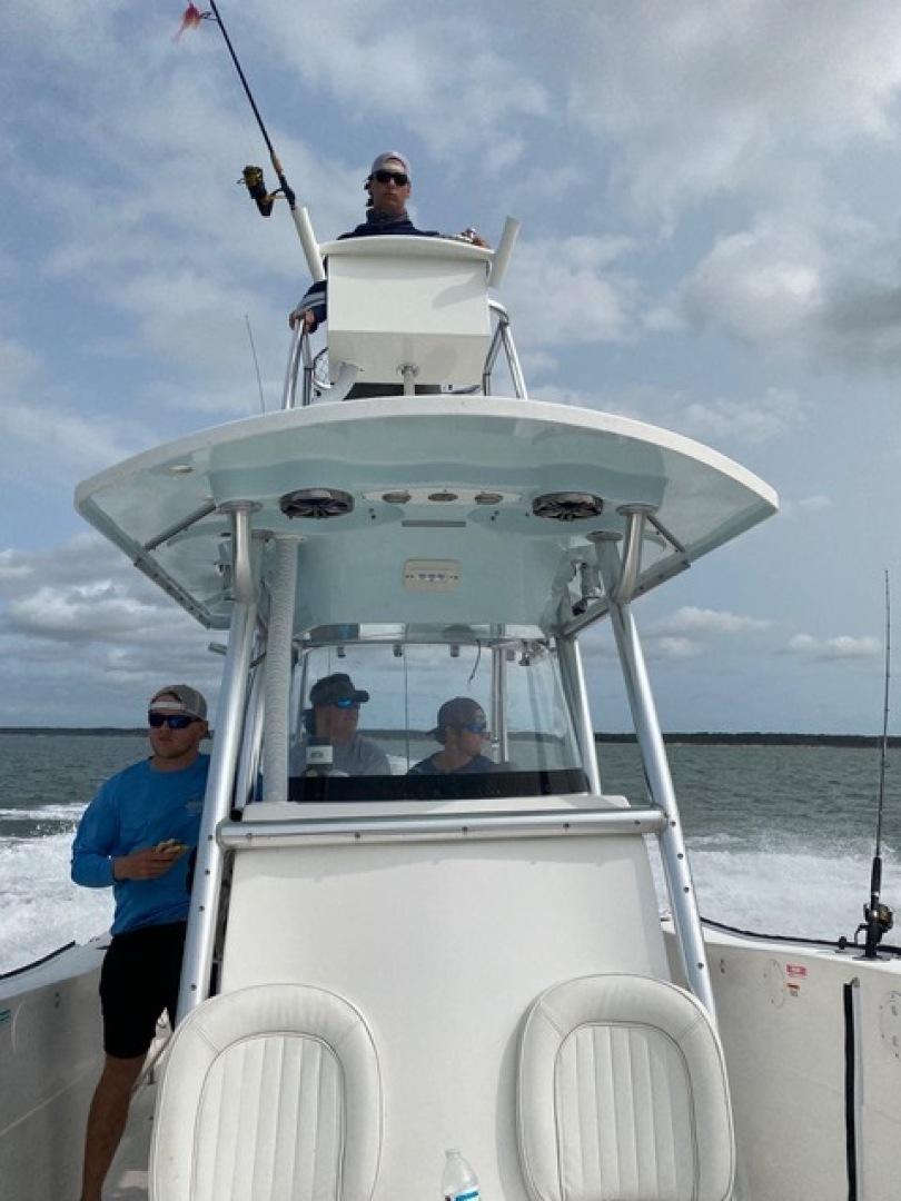 Sea Fox-286 Pro Series 2010 -Ocean City-Maryland-United States-1518749 | Thumbnail