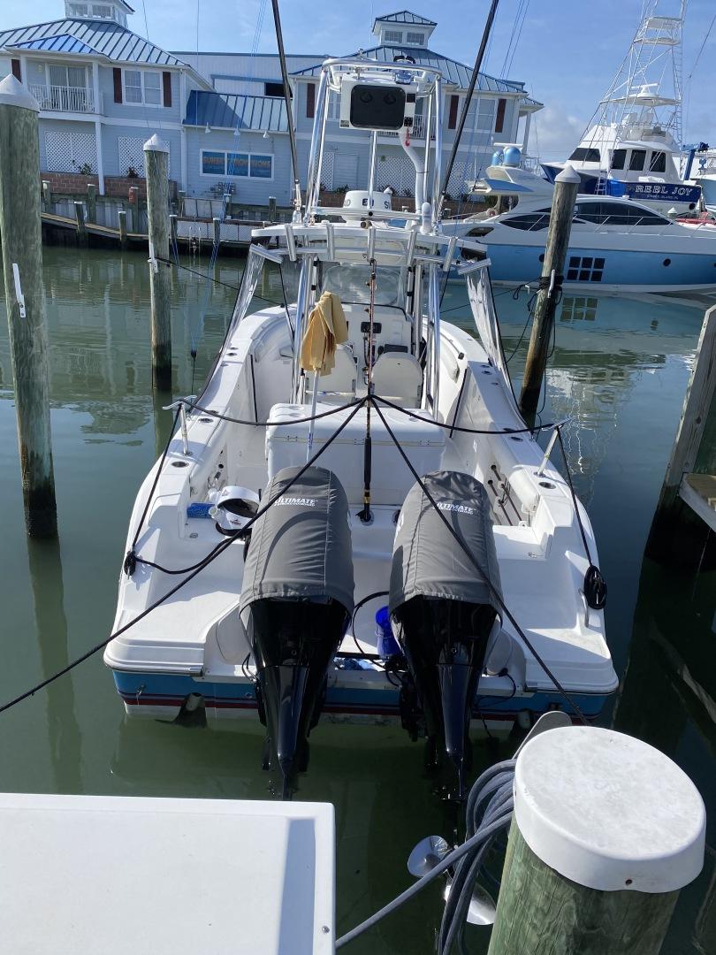 Sea Fox-286 Pro Series 2010 -Ocean City-Maryland-United States-1518743 | Thumbnail
