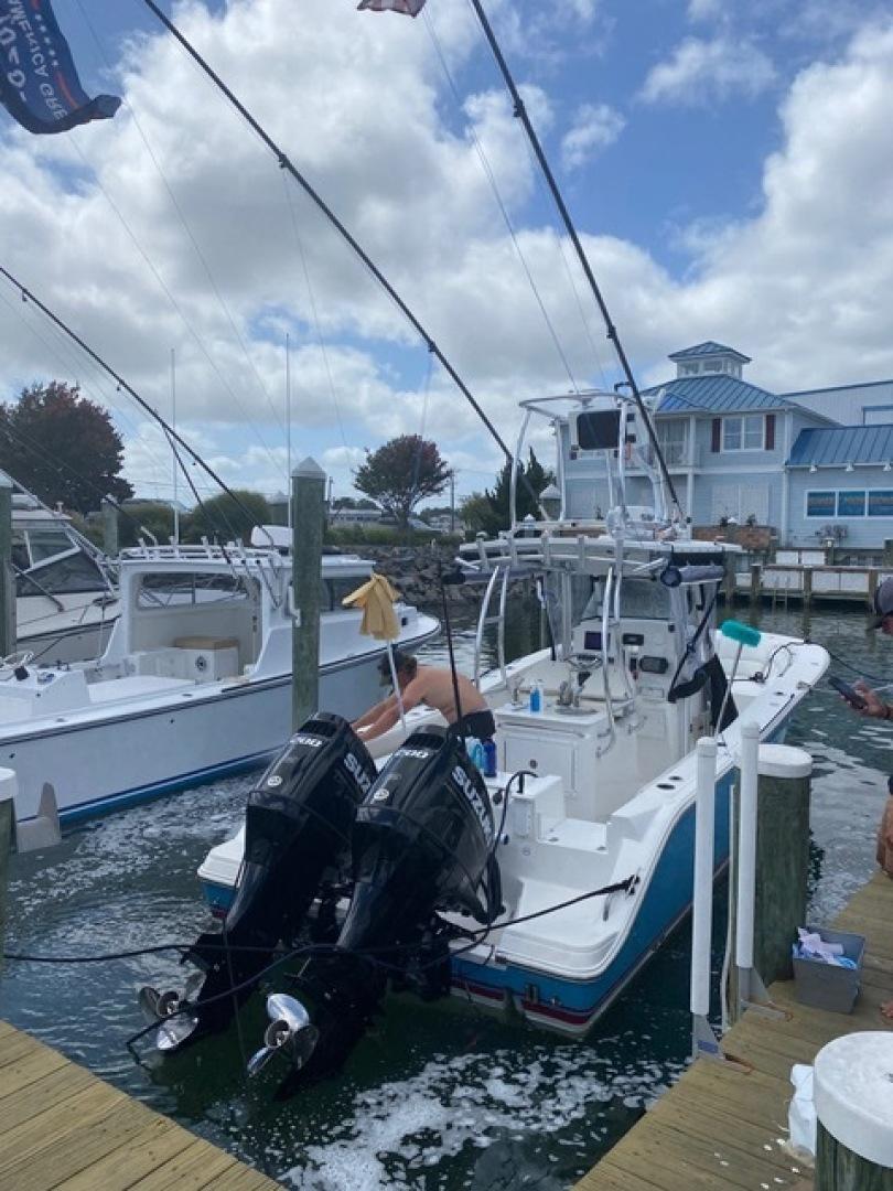 Sea Fox-286 Pro Series 2010 -Ocean City-Maryland-United States-1518745 | Thumbnail