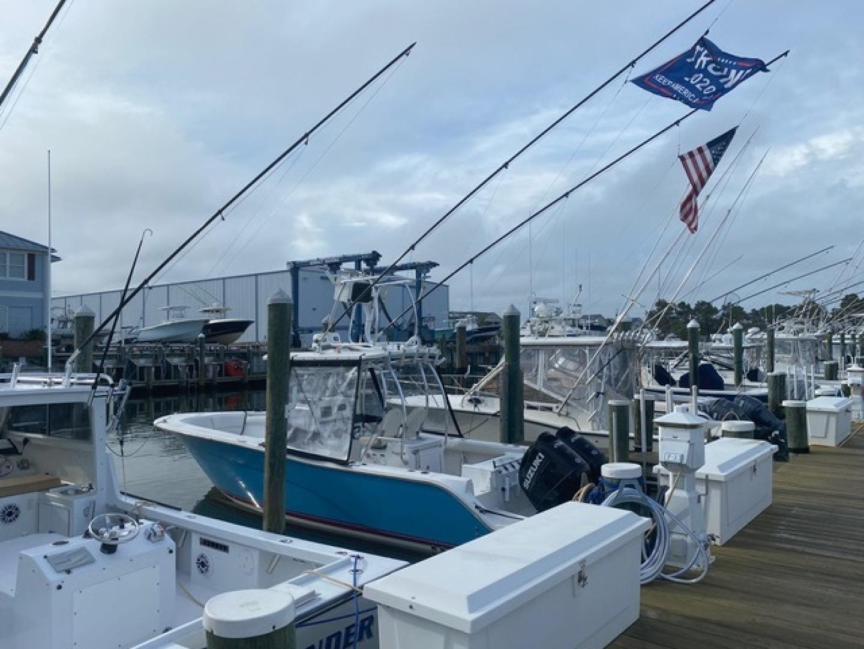 Sea Fox-286 Pro Series 2010 -Ocean City-Maryland-United States-1518755 | Thumbnail