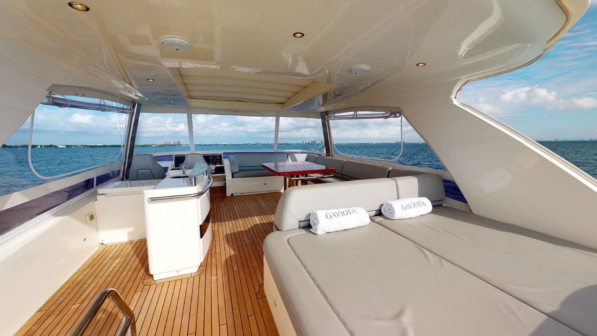 Princess-Flybridge 2014-GAVIOTA Coral Gables-Florida-United States-BRIDGE-1519610   Thumbnail