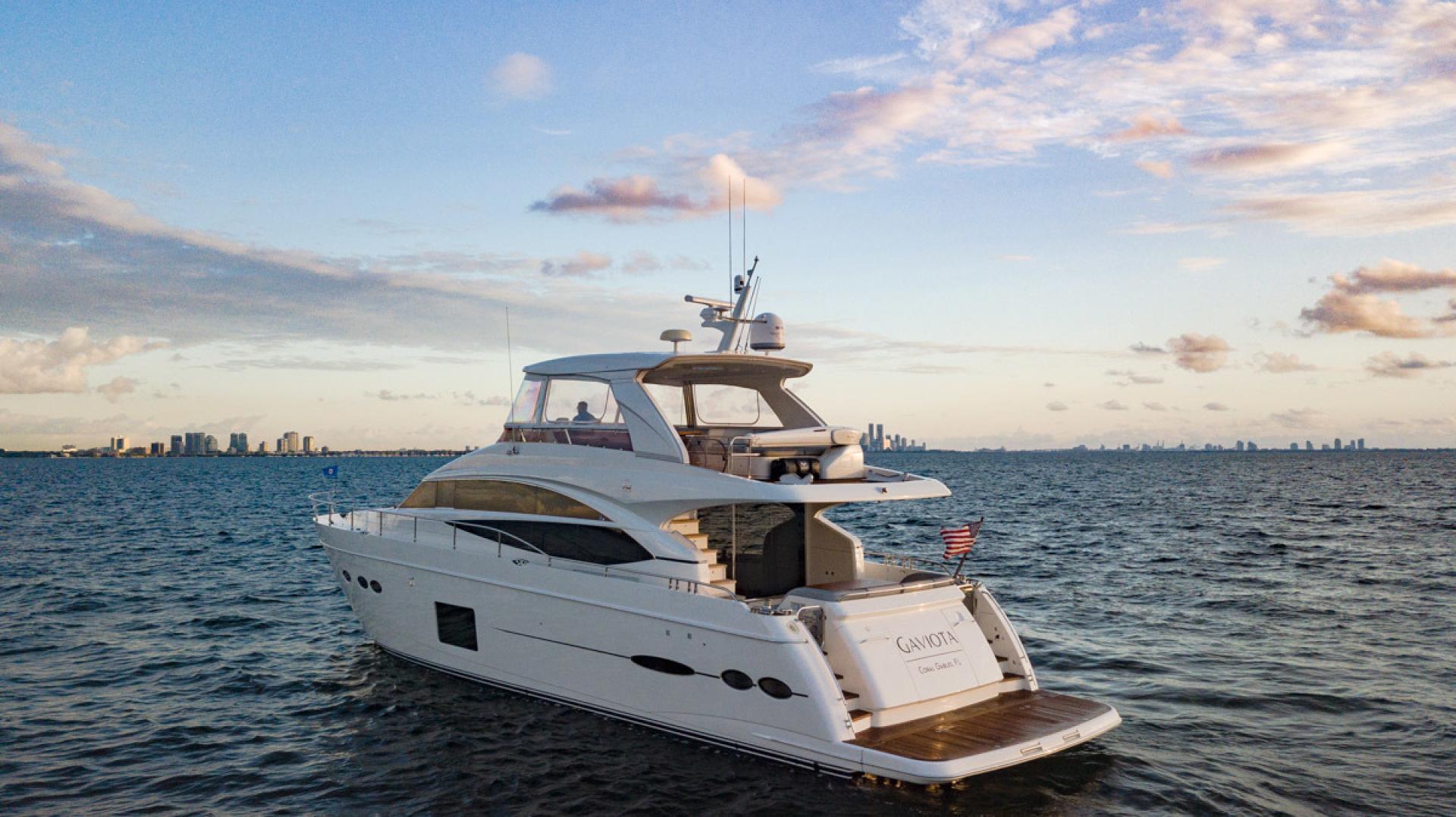 Princess-Flybridge 2014-GAVIOTA Coral Gables-Florida-United States-1519361   Thumbnail
