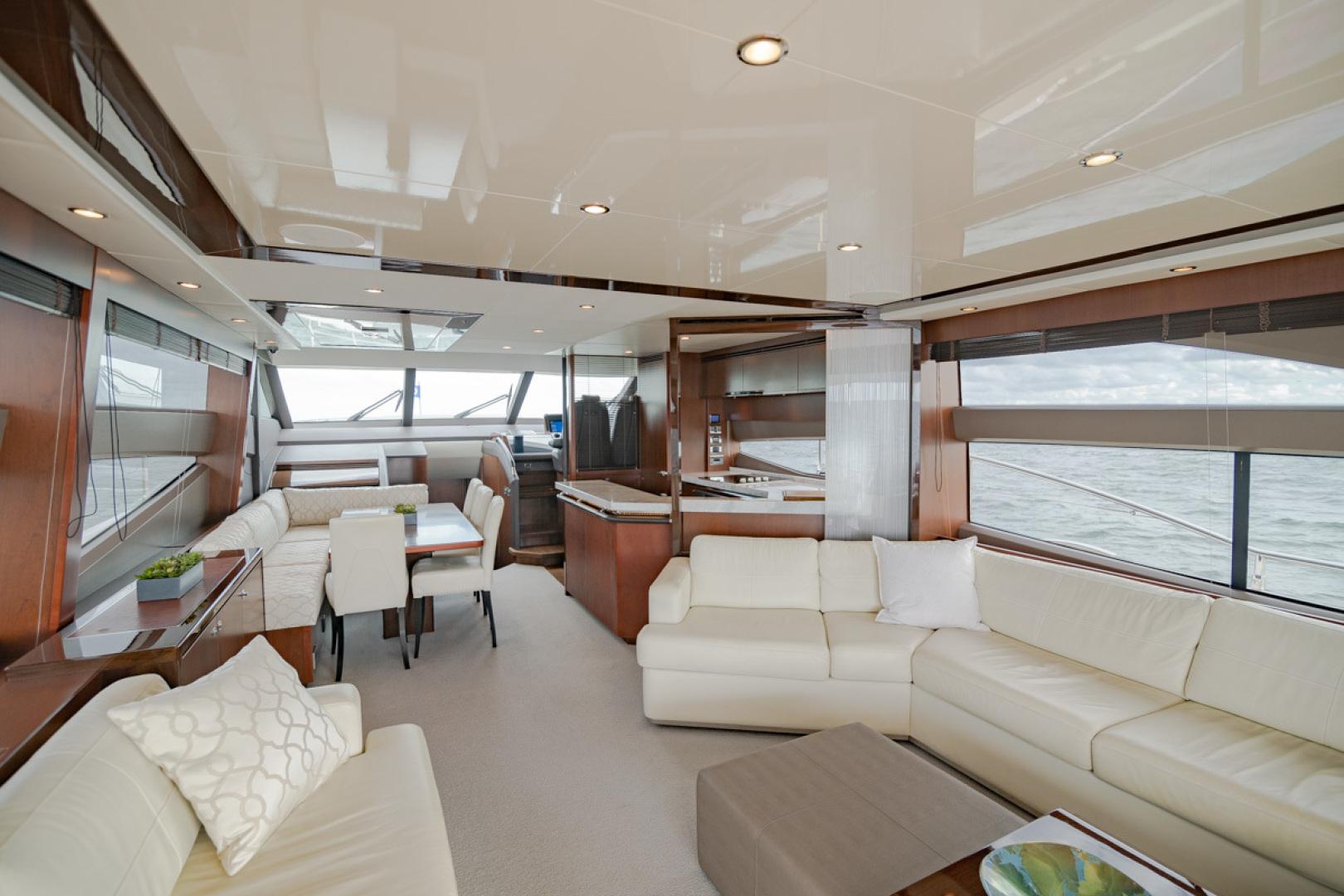 Princess-Flybridge 2014-GAVIOTA Coral Gables-Florida-United States-SALON-1519367   Thumbnail
