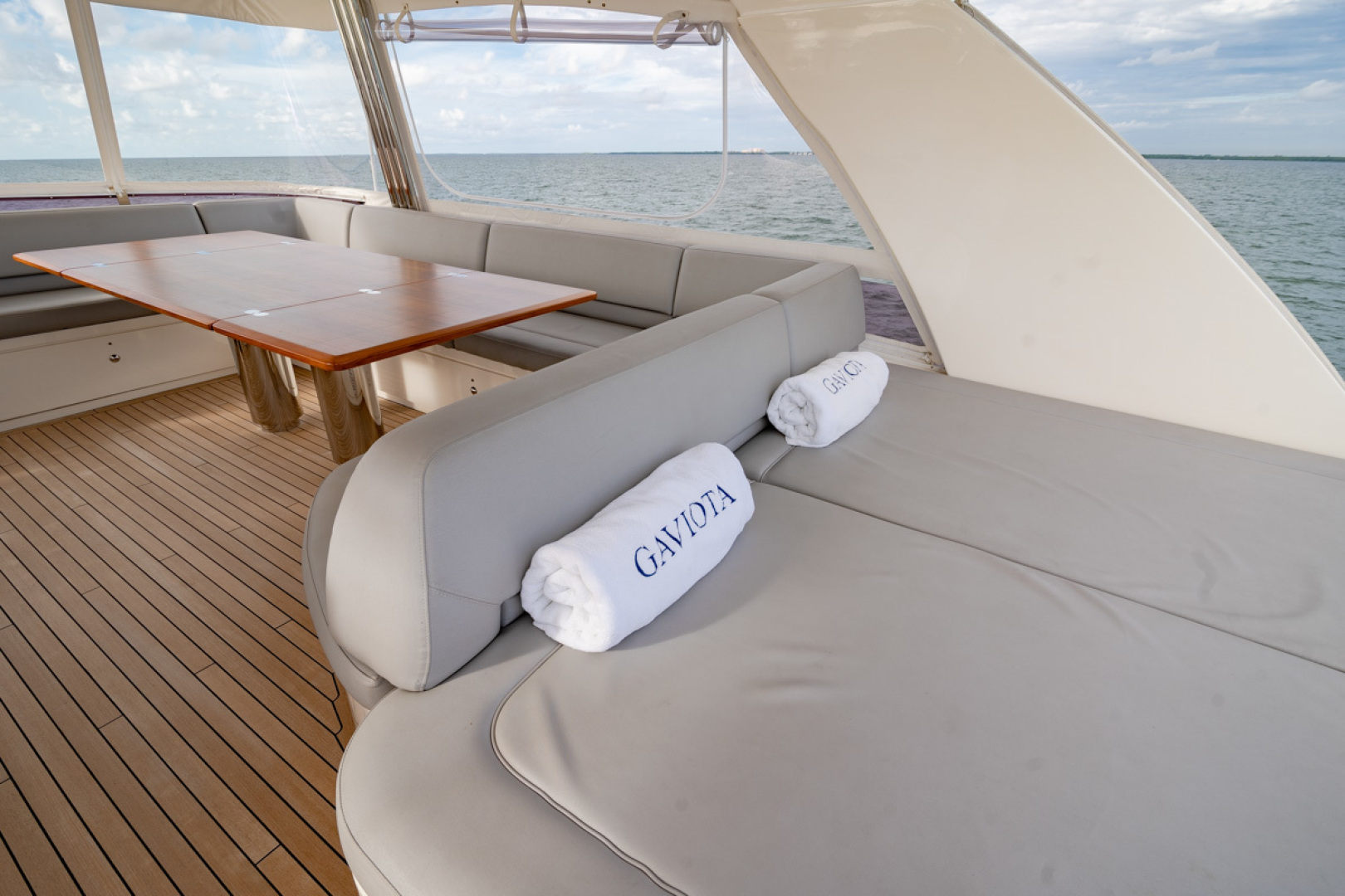Princess-Flybridge 2014-GAVIOTA Coral Gables-Florida-United States-BRIDGE-1519616   Thumbnail