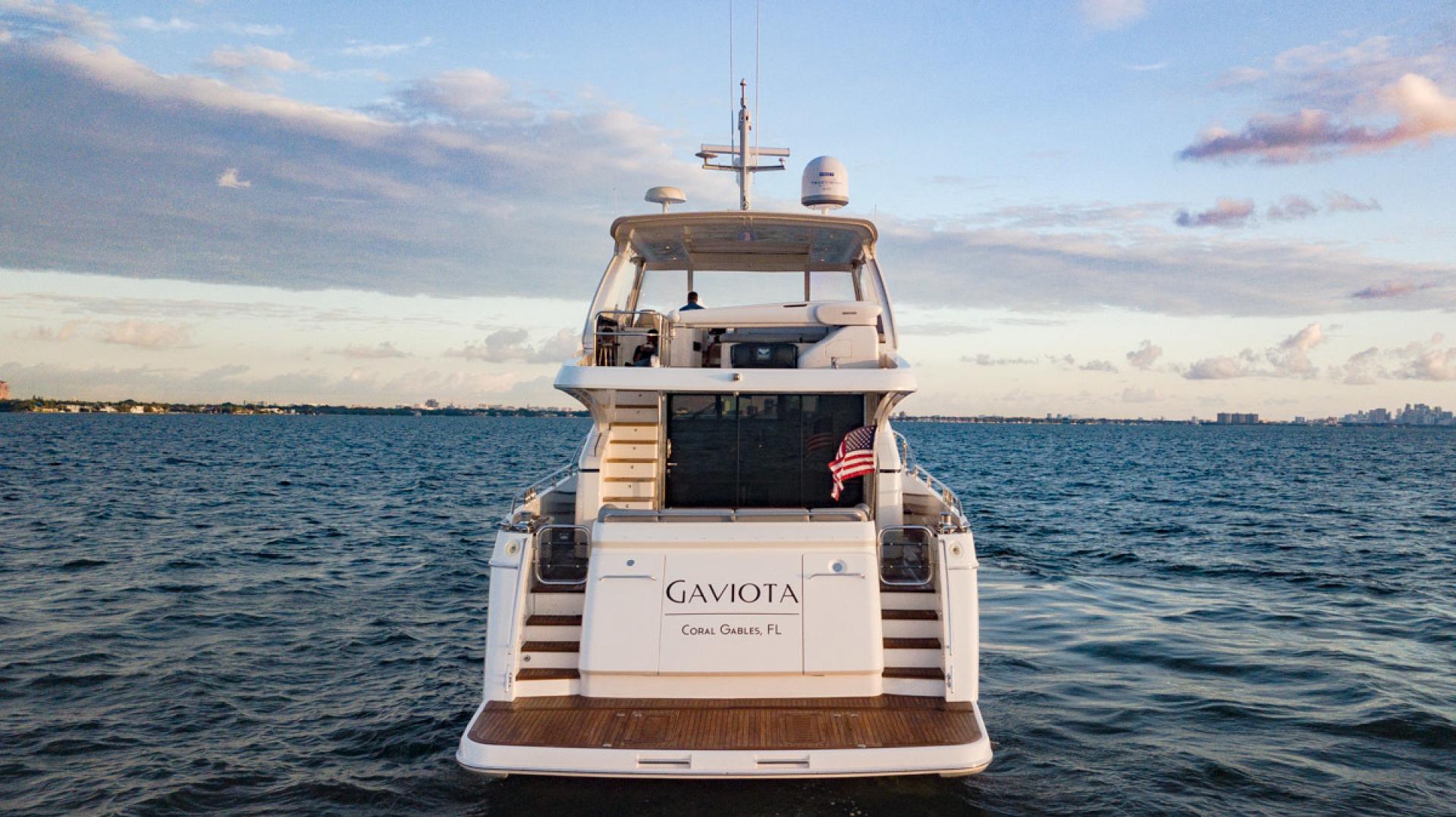 Princess-Flybridge 2014-GAVIOTA Coral Gables-Florida-United States-1519360   Thumbnail
