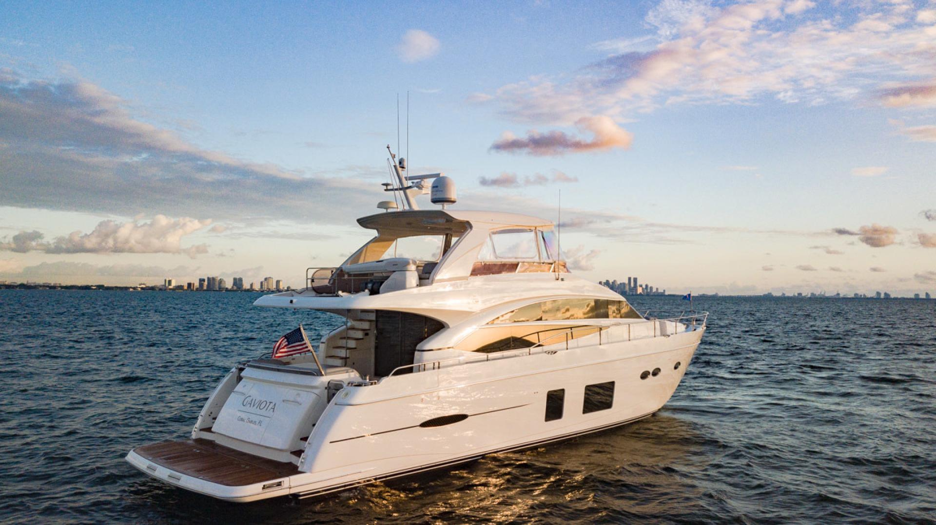 Princess-Flybridge 2014-GAVIOTA Coral Gables-Florida-United States-1519359   Thumbnail