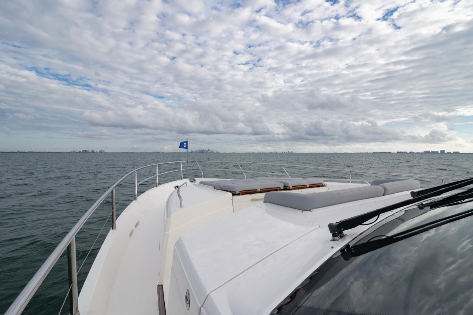 Princess-Flybridge 2014-GAVIOTA Coral Gables-Florida-United States-BOW-1519611   Thumbnail