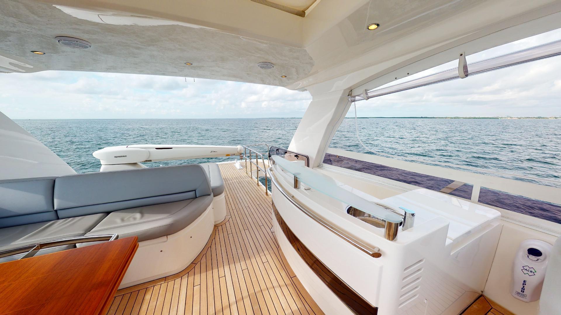 Princess-Flybridge 2014-GAVIOTA Coral Gables-Florida-United States-BRIDGE-1519589   Thumbnail