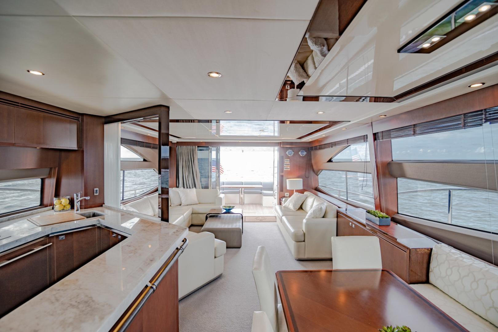 Princess-Flybridge 2014-GAVIOTA Coral Gables-Florida-United States-SALON-1519366   Thumbnail