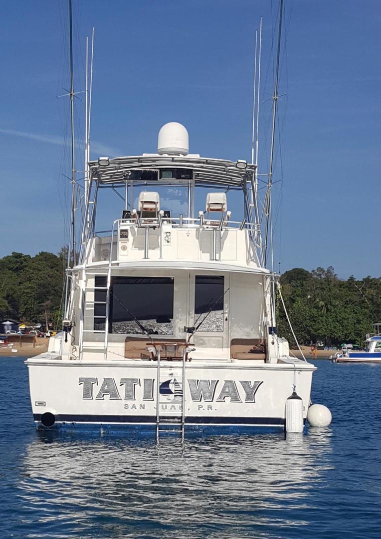 Bertram-54 Convertible 1982-Tati Way Puerto Plata-Dominican Republic-1519593 | Thumbnail