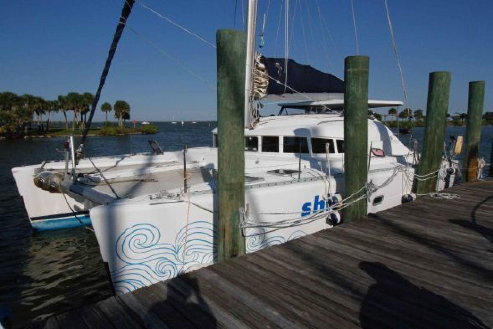 Lagoon 2003-SHILOH @C Titusville-Florida-United States-1519673 | Thumbnail