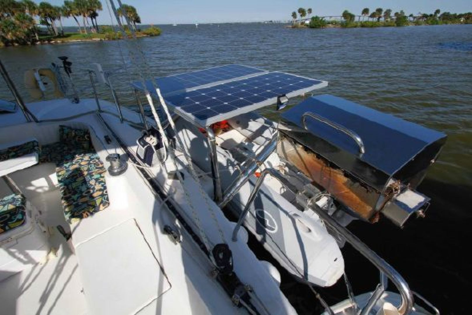 Lagoon 2003-SHILOH @C Titusville-Florida-United States-1519664 | Thumbnail