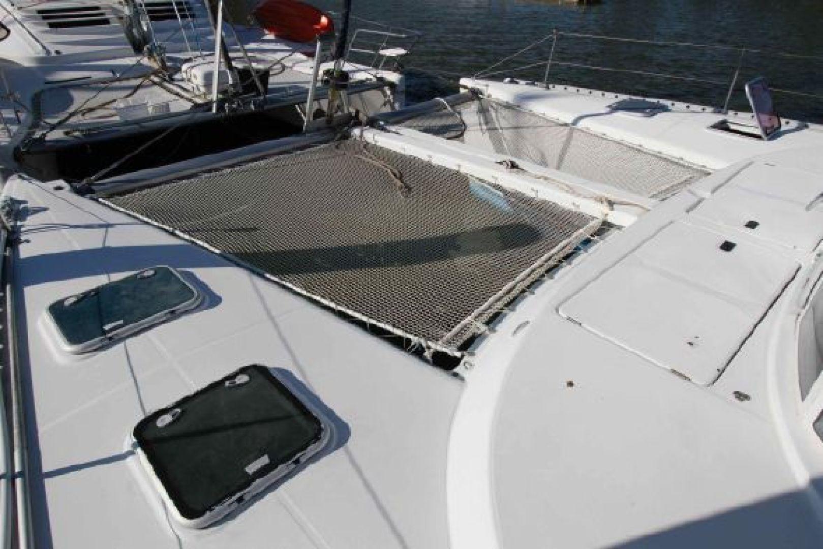 Lagoon 2003-SHILOH @C Titusville-Florida-United States-1519667 | Thumbnail