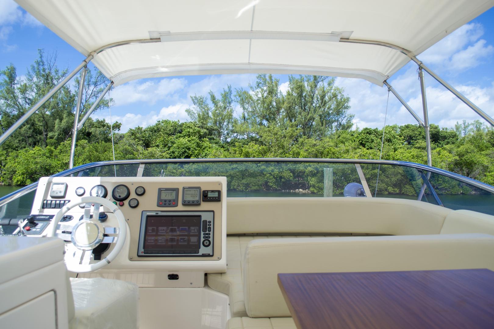 Azimut-53 2012-Alegria Miami Beach-Florida-United States-1520020 | Thumbnail