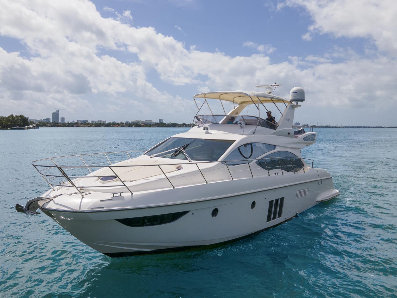 Azimut-53 2012-Alegria Miami Beach-Florida-United States-1520017 | Thumbnail