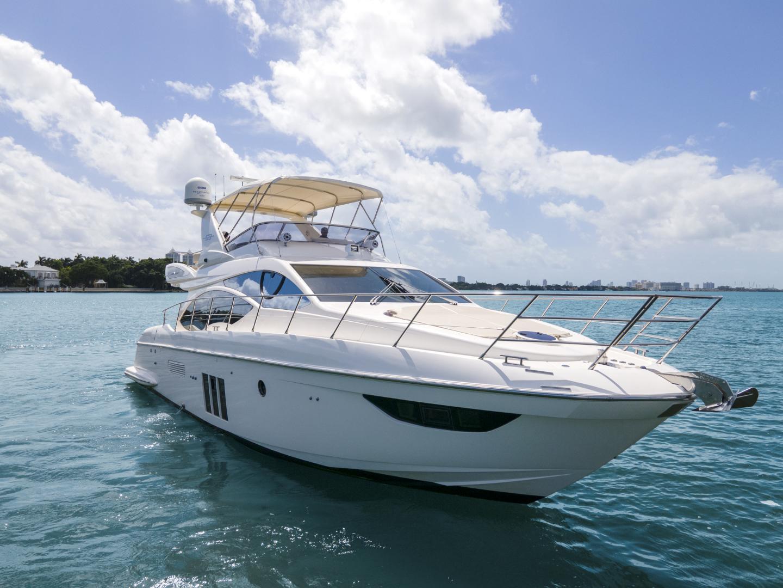 Azimut-53 2012-Alegria Miami Beach-Florida-United States-1520014 | Thumbnail