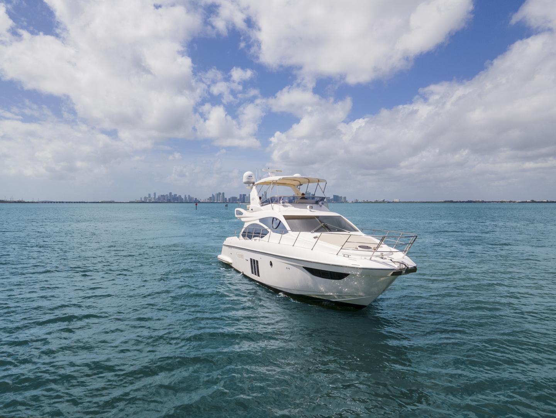 Azimut-53 2012-Alegria Miami Beach-Florida-United States-1520015 | Thumbnail