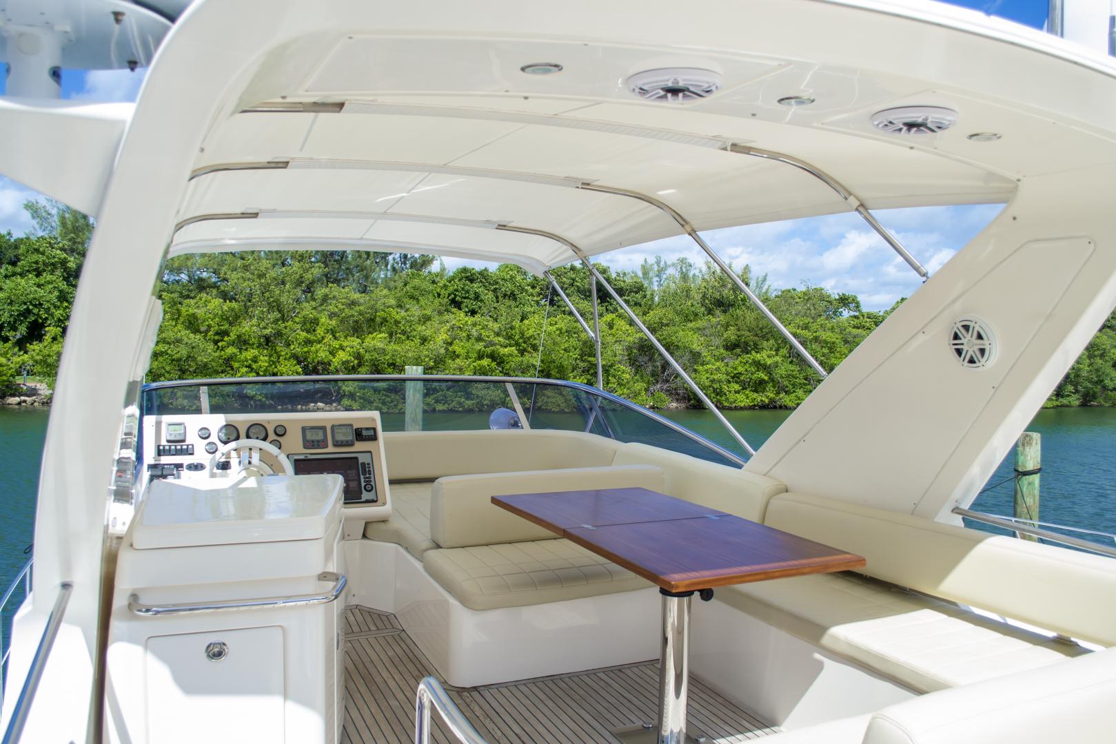 Azimut-53 2012-Alegria Miami Beach-Florida-United States-1520021 | Thumbnail