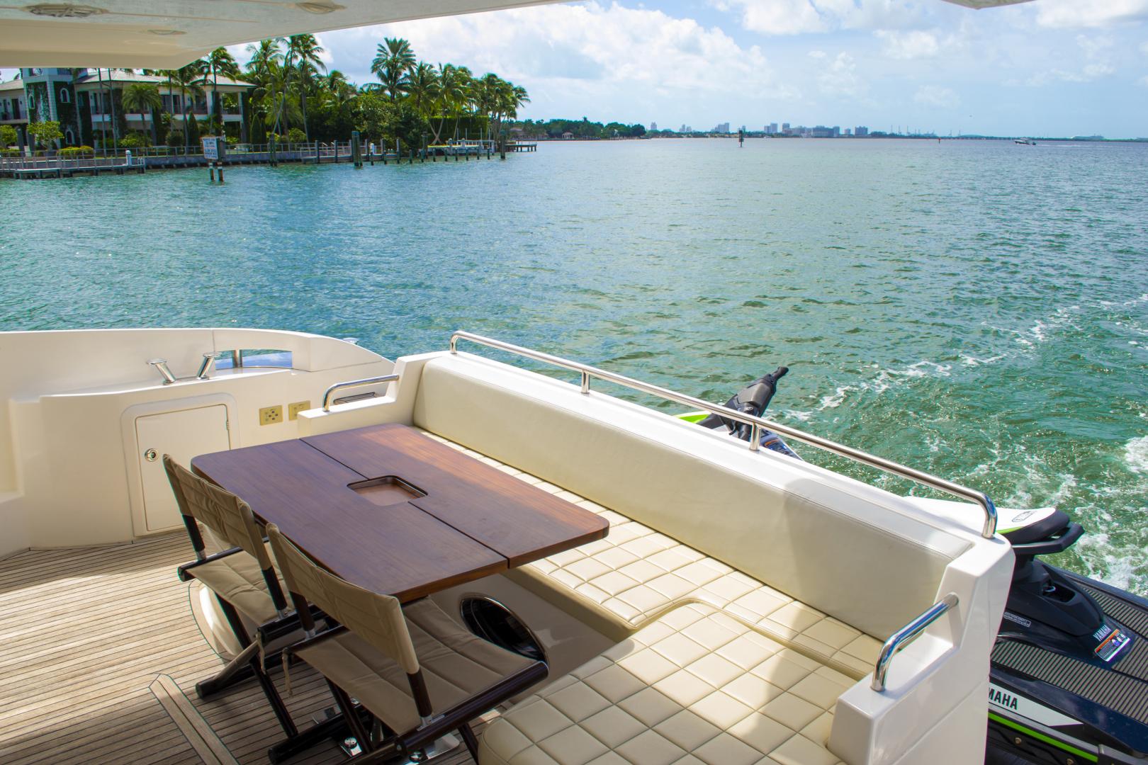 Azimut-53 2012-Alegria Miami Beach-Florida-United States-1520003 | Thumbnail