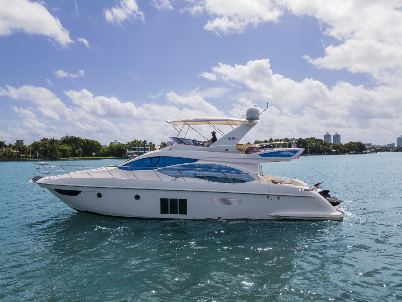 Azimut-53 2012-Alegria Miami Beach-Florida-United States-1520016 | Thumbnail