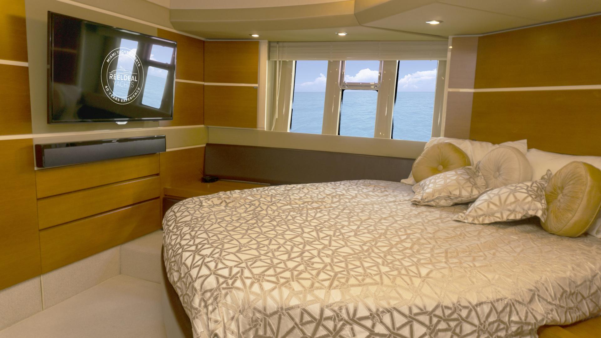Azimut-53 2012-Alegria Miami Beach-Florida-United States-1520043 | Thumbnail