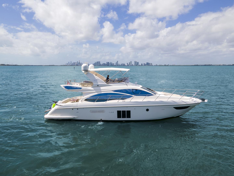 Azimut-53 2012-Alegria Miami Beach-Florida-United States-1519776 | Thumbnail