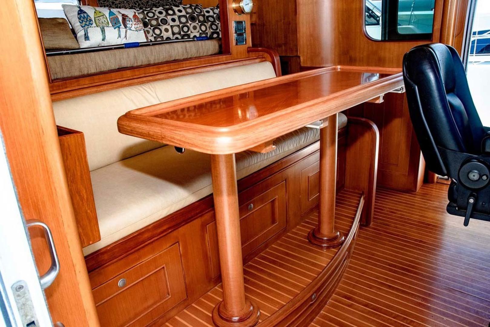 Ocean Alexander-50 Classico Pilothouse 2007-Hunky Dory Mount Pleasant-South Carolina-United States-1519927 | Thumbnail