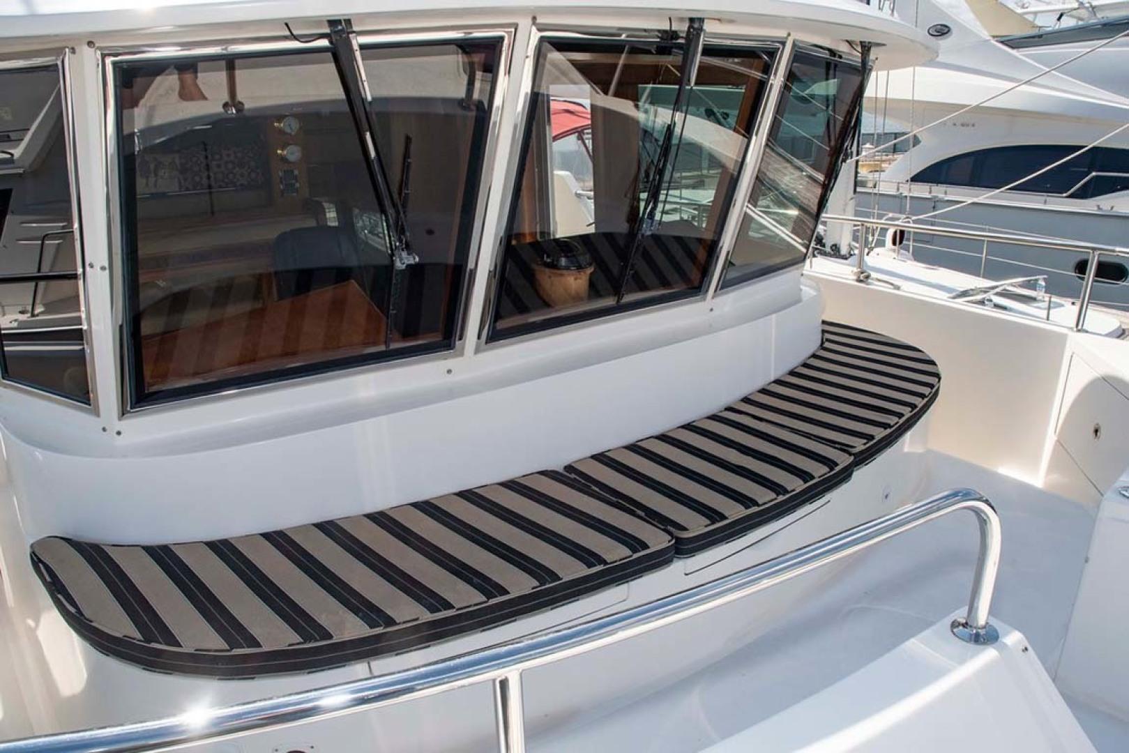 Ocean Alexander-50 Classico Pilothouse 2007-Hunky Dory Mount Pleasant-South Carolina-United States-1519953 | Thumbnail