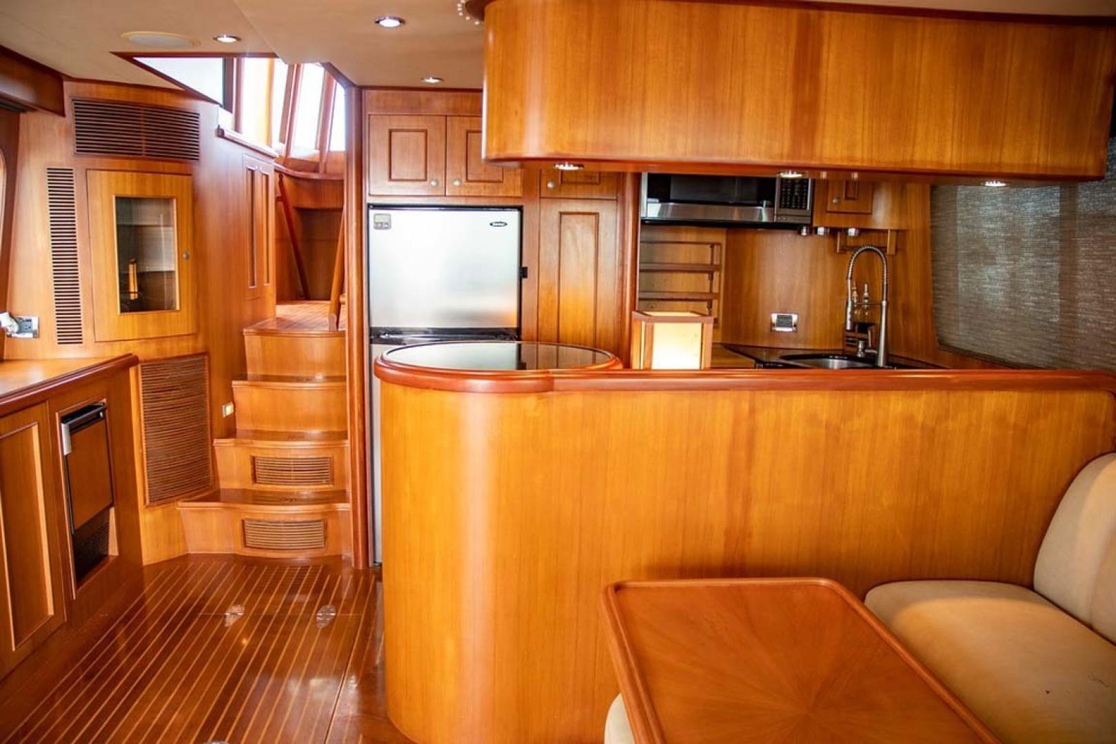 Ocean Alexander-50 Classico Pilothouse 2007-Hunky Dory Mount Pleasant-South Carolina-United States-1519907 | Thumbnail