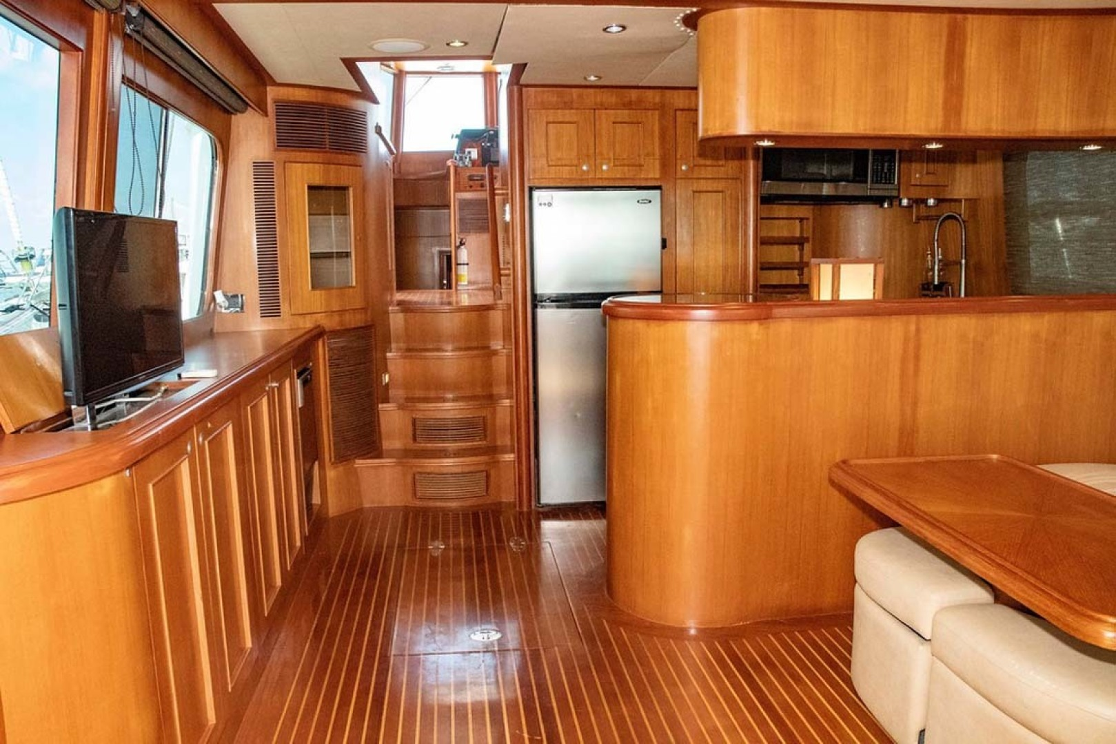 Ocean Alexander-50 Classico Pilothouse 2007-Hunky Dory Mount Pleasant-South Carolina-United States-1519904 | Thumbnail