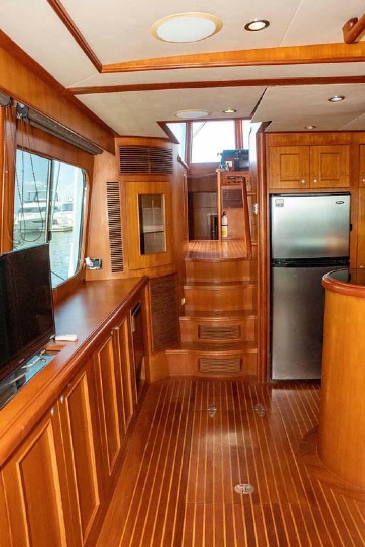 Ocean Alexander-50 Classico Pilothouse 2007-Hunky Dory Mount Pleasant-South Carolina-United States-1519903 | Thumbnail