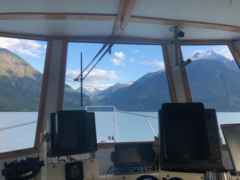 Ted Brewer-Custom 41 Trawler 1990-Snapdragon Anacortes-Washington-United States-1520065 | Thumbnail