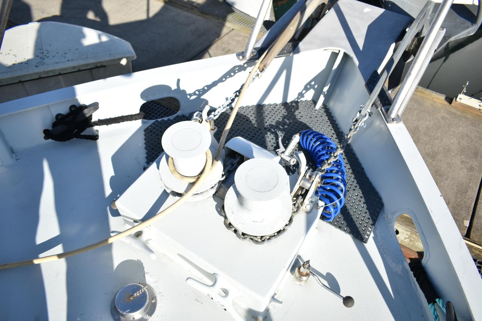 Ted Brewer-Custom 41 Trawler 1990-Snapdragon Anacortes-Washington-United States-1520071 | Thumbnail
