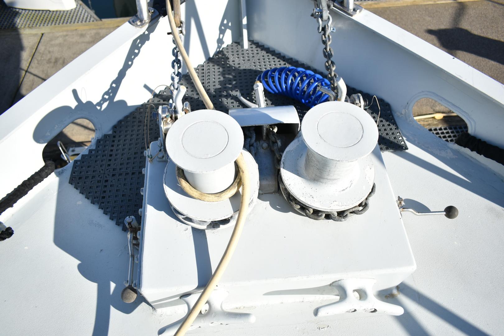 Ted Brewer-Custom 41 Trawler 1990-Snapdragon Anacortes-Washington-United States-1520070 | Thumbnail