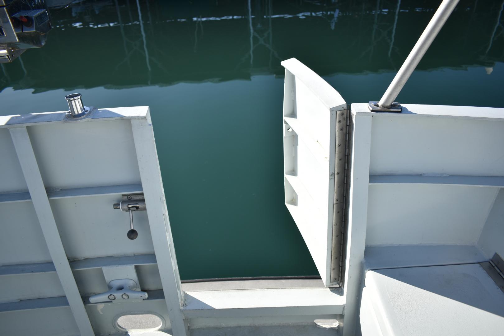 Ted Brewer-Custom 41 Trawler 1990-Snapdragon Anacortes-Washington-United States-1520079 | Thumbnail