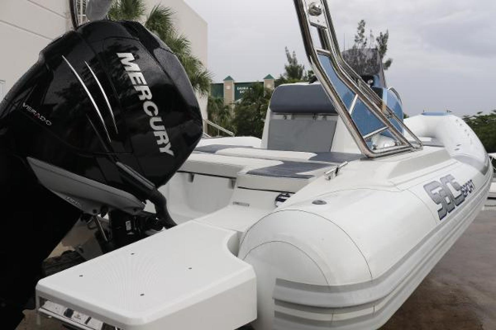 Sacs-Sport 700 2016-Sacs Sport 700 Fort Lauderdale-Florida-United States-1521583 | Thumbnail