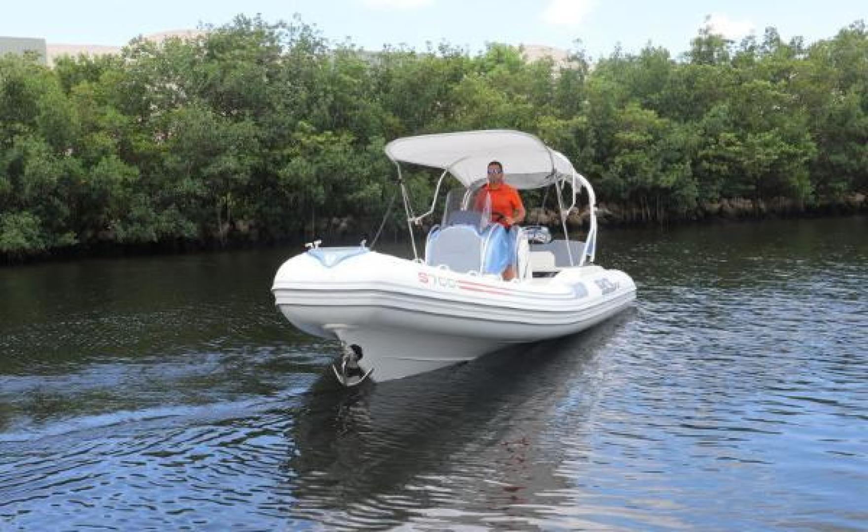 Sacs-Sport 700 2016-Sacs Sport 700 Fort Lauderdale-Florida-United States-1521559 | Thumbnail