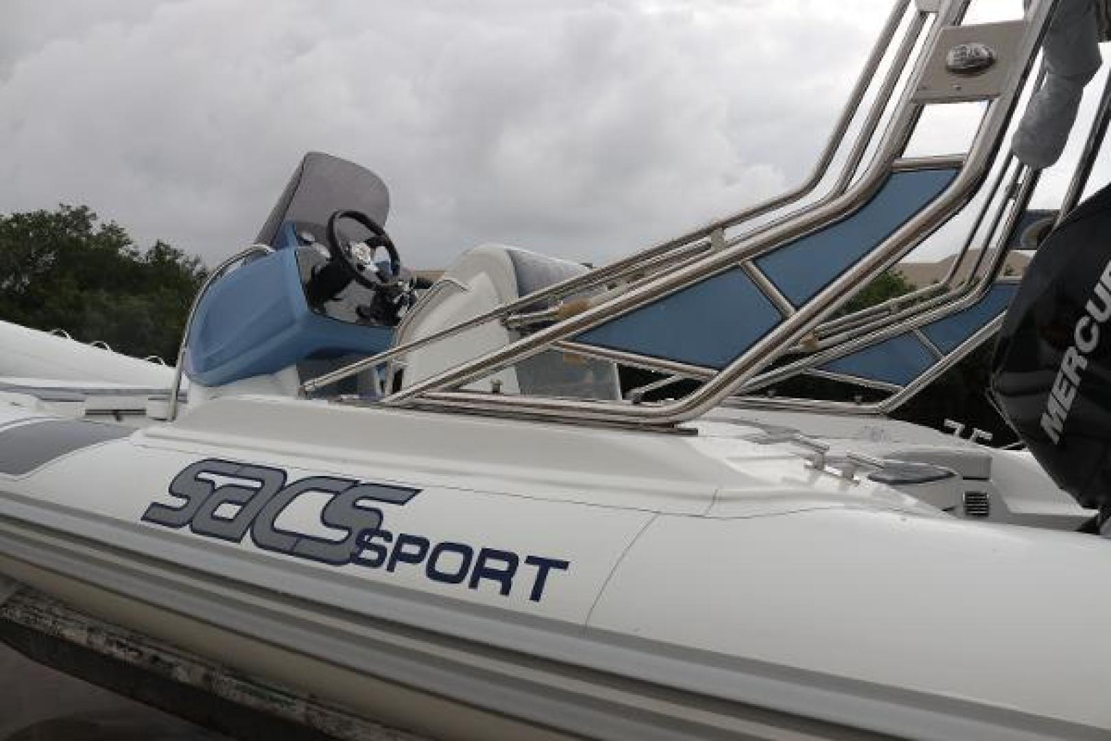 Sacs-Sport 700 2016-Sacs Sport 700 Fort Lauderdale-Florida-United States-1521580 | Thumbnail