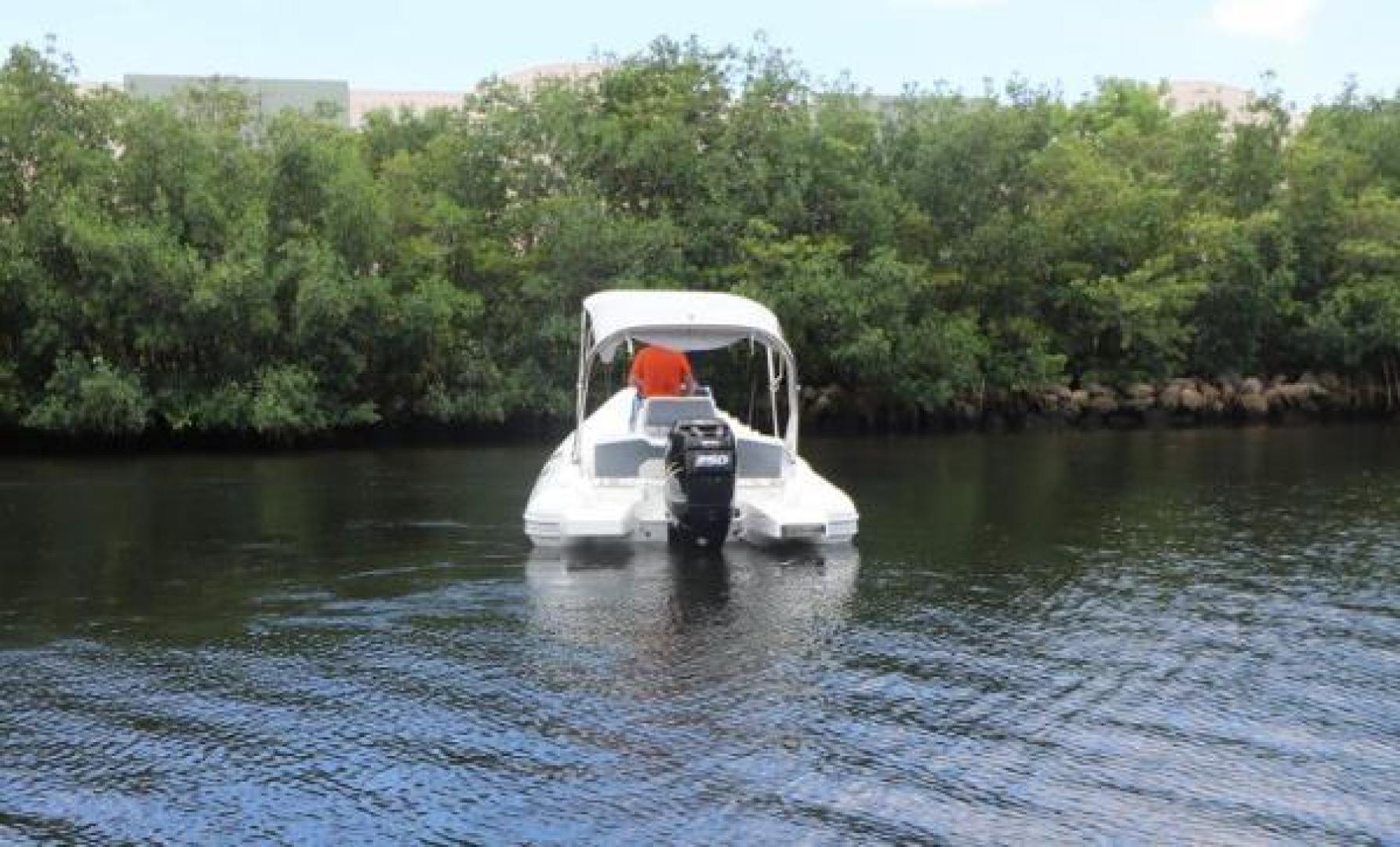 Sacs-Sport 700 2016-Sacs Sport 700 Fort Lauderdale-Florida-United States-1521563 | Thumbnail