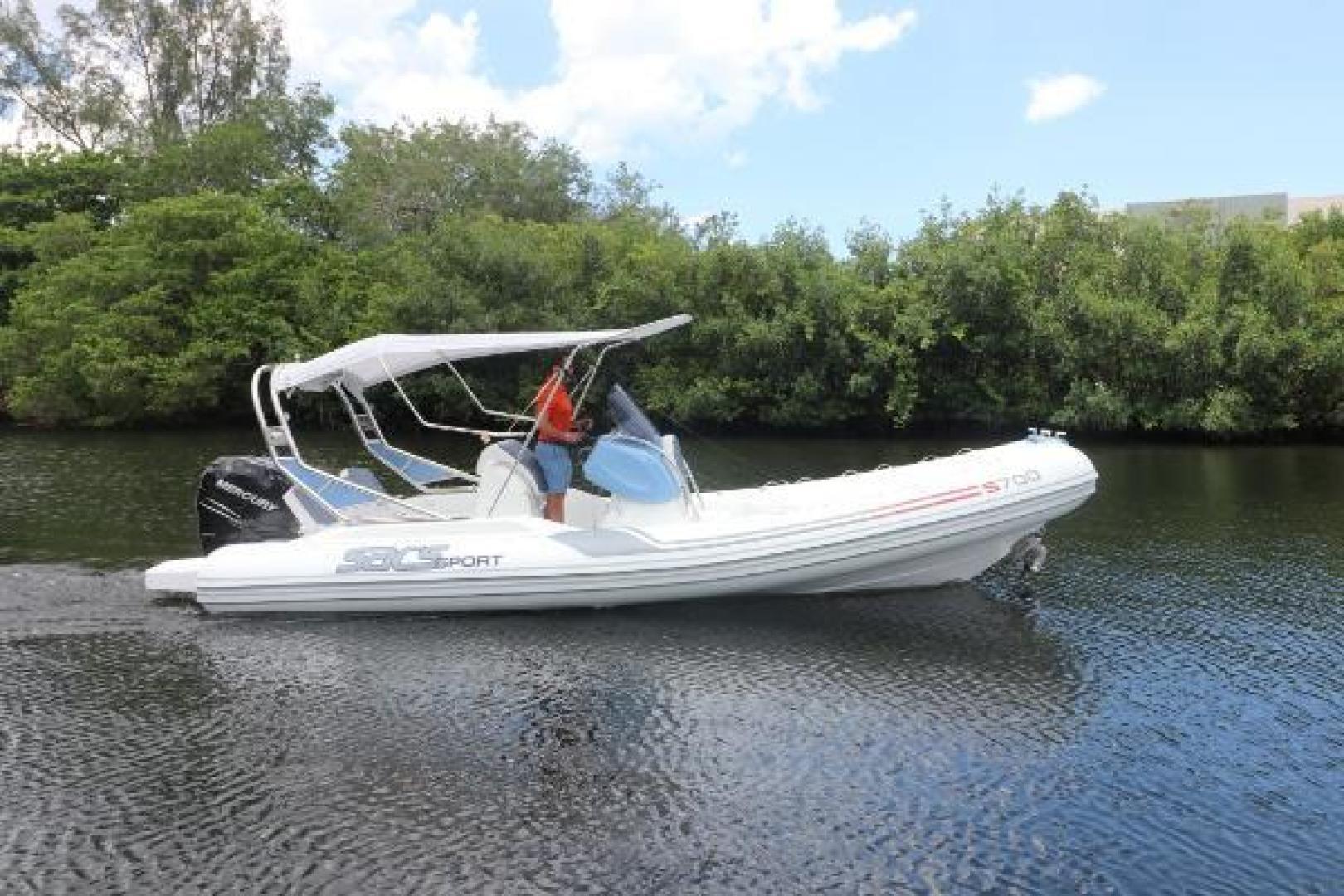 Sacs-Sport 700 2016-Sacs Sport 700 Fort Lauderdale-Florida-United States-1521557 | Thumbnail